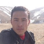 Photo Shukrullah, I'd like to meet a girl - Wamba: online chat & social dating
