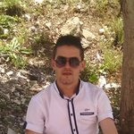 Photo Amazighe, I'd like to meet a girl - Wamba: online chat & social dating