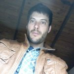 Photo Seba Rabonissi, I'd like to meet a girl - Wamba: online chat & social dating
