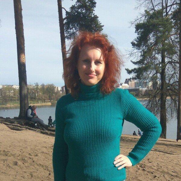 Наталья Базарова
