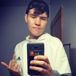 Photo Kyle, I'd like to meet a girl - Wamba: online chat & social dating
