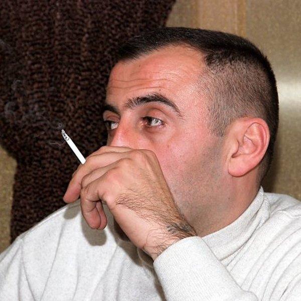Халид Гюльмамедов