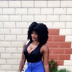 Photo Ndasi, I'd like to meet a girl - Wamba: online chat & social dating