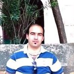 Photo Fawad Zaher, I'd like to meet a girl - Wamba: online chat & social dating