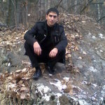Foto Arsen Barsegyan, Saya mencari Wanita - Wamba