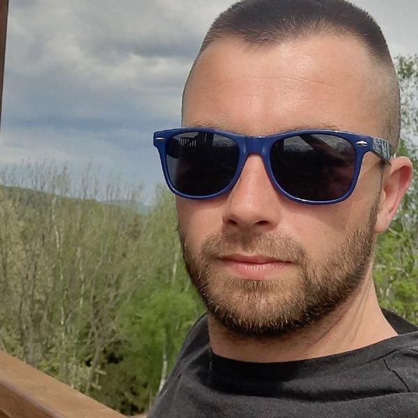 Mateusz Szumański
