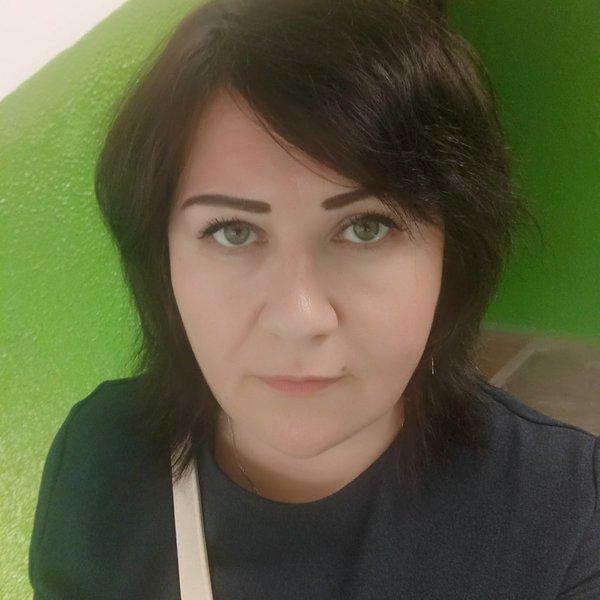 Надежда Викторова