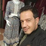 Photo Aguib Mounir, I'd like to meet a girl aged 18 - 20 or 41 - 50 years old - Wamba: online chat & social dating