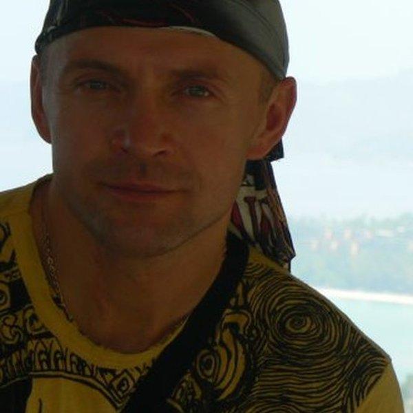 Oleg Racins