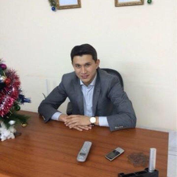 Мекан Аннаев