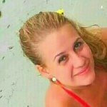 Photo Mayra, I'd like to meet a guy - Wamba: online chat & social dating