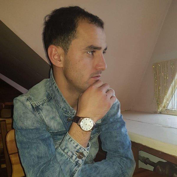 Firdavs Isaev
