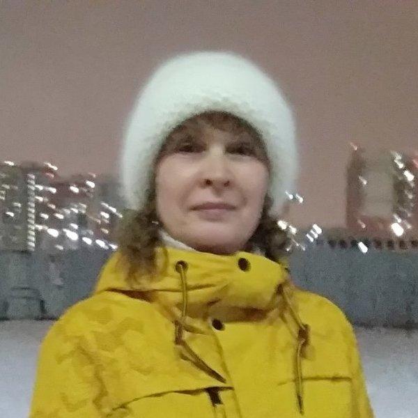 Светлана Плашевская