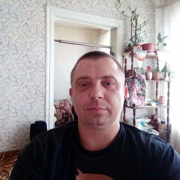Антон Липко