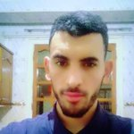 Photo Abdo, I'd like to meet a girl - Wamba: online chat & social dating