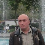 Photo Ahmetozok, I'd like to meet a girl - Wamba: online chat & social dating