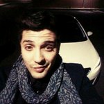 Photo Bou Abdou, I'd like to meet a girl - Wamba: online chat & social dating
