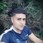 Photo Yassin, I'd like to meet a girl - Wamba: online chat & social dating