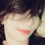 Photo Almalakoues, I'd like to meet a guy - Wamba: online chat & social dating