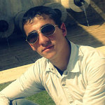 Photo Ohanyan, I'd like to meet a girl - Wamba: online chat & social dating