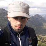 Photo Sadek, I'd like to meet a girl - Wamba: online chat & social dating