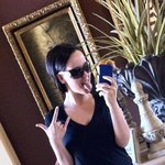Photo Mary, I'd like to meet a guy - Wamba: online chat & social dating