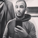 Photo Bilal Alili, I'd like to meet a girl - Wamba: online chat & social dating