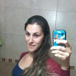 Photo Caro, I'd like to meet a guy - Wamba: online chat & social dating