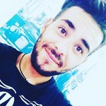 Photo Zohir Gahlouz, I'd like to meet a girl - Wamba: online chat & social dating