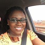Foto Nanita, Ich suche nach einen Mann - Wamba