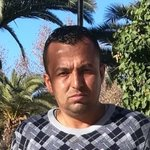 Photo Halil Curuk, I'd like to meet a girl - Wamba: online chat & social dating