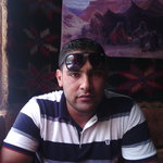 Photo Nassereddine, I'd like to meet a girl - Wamba: online chat & social dating