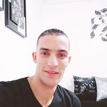 Photo Mouhcen, I'd like to meet a girl - Wamba: online chat & social dating