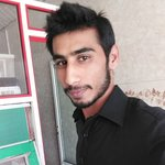 Photo Waseem, I'd like to meet a girl - Wamba: online chat & social dating
