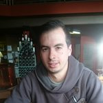 Photo Santiago, I'd like to meet a girl - Wamba: online chat & social dating