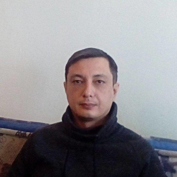 Andrey Panin