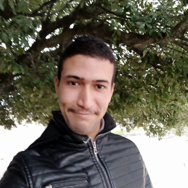 Achraf Rida