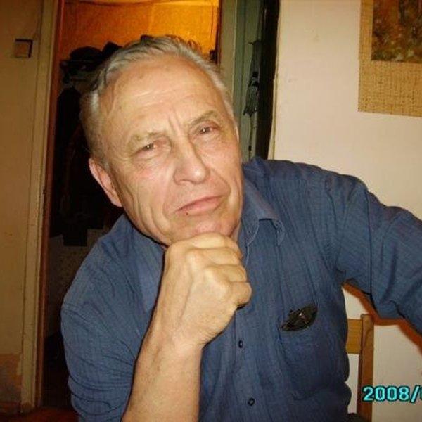 Бурнашев Булат Ибрагимович
