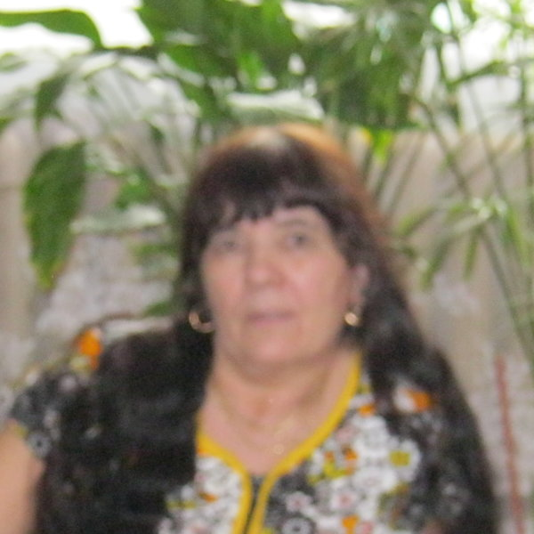 Irena Kulesa-ritonummi