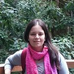 Photo Sabrina, I'd like to meet a guy or a girl - Wamba: online chat & social dating