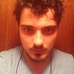 Photo Antonio, I'd like to meet a girl aged 21 - 35 years old - Wamba: online chat & social dating