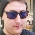 Photo Nate, I'd like to meet a girl - Wamba: online chat & social dating