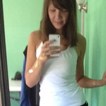 Photo Rameelya, I'd like to meet a guy - Wamba: online chat & social dating