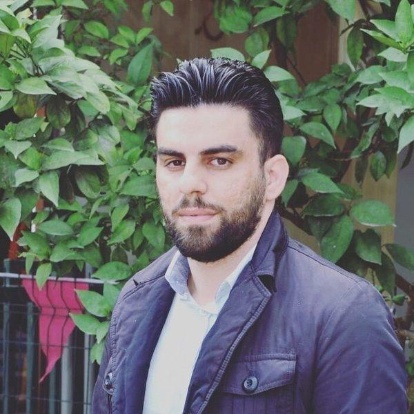 Mohammed Bakr