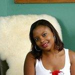 Photo Victoria Badu, I'd like to meet a guy - Wamba: online chat & social dating