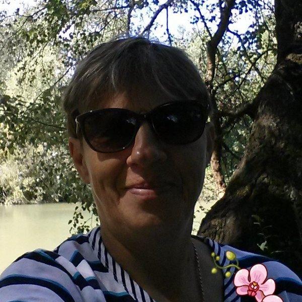 Татьяна Лавриненко