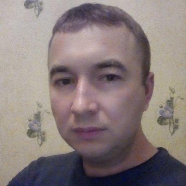 Виталий Матвийчук