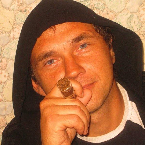 Михаил Суровцев