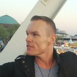 Photo Eugen, I'd like to meet a girl aged 18 - 30 years old - Wamba: online chat & social dating