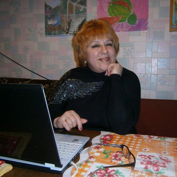 Раиса Брезицкая